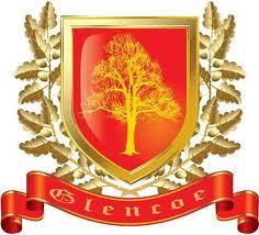 Glencoe crest 1